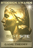 BT Design Best Site Award